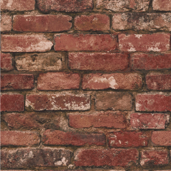Brick / Wood
